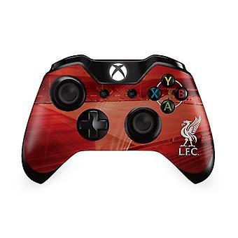 Liverpool karnacji kontrolera dla konsoli Xbox One