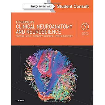 Fitzgerald's klinische neuroanatomie en neurowetenschappen, 7e