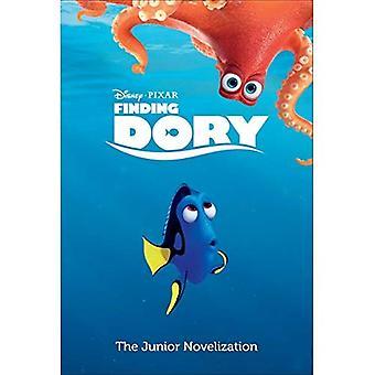 Conclusion Dory (Disney/Pixar conclusion Dory): La Novelization Junior