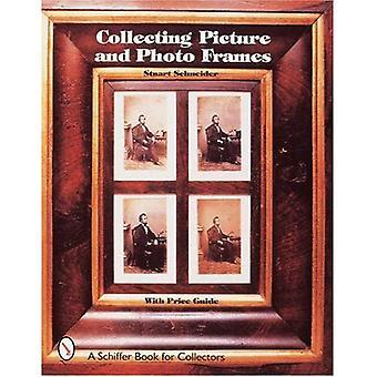 Collecte photo et cadres Photo (Schiffer Book pour les collectionneurs)