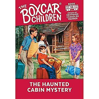 Het mysterie van de Haunted cabine (Boxcar kinderen)