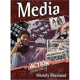Mídia: Ação Alfabetização
