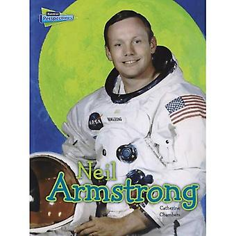 Neil Armstrong (Raintree Perspectives: Science Biographies)