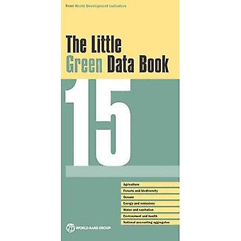 Le petit livre vert 2015 (World Development Indicators)