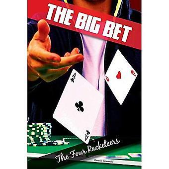 Four Racketeers #1 (Big Bet)