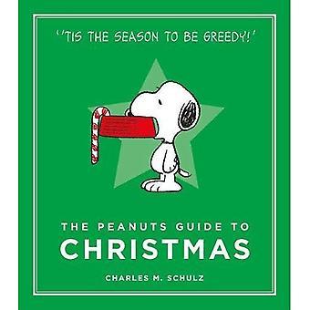 Jordnötterna Guide till jul: jordnötter Guide till livet