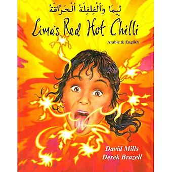Lima's Red Hot Chilli (Multicultural Settings)