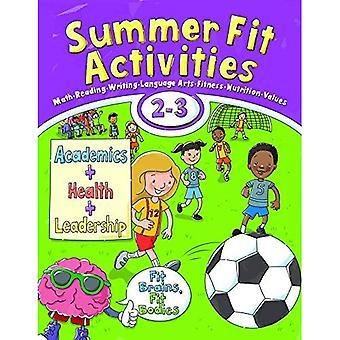 Summer Fit, Second - Third� Grade (Summer Fit)