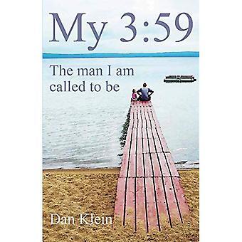 Mein 03:59: der Mann, ich werde gerufen, werden