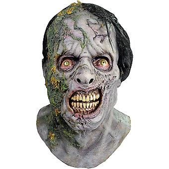 Moss Walker Mask Walking Dead