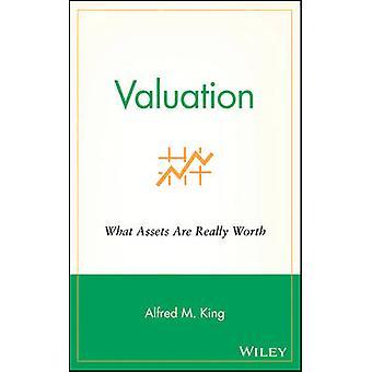 Valutazione quali beni sono davvero la pena di re & Alfred M.