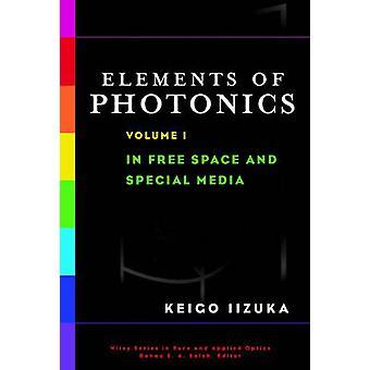 Photonics Volume I by Iizuka