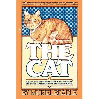 Cat by Beadle & Muriel