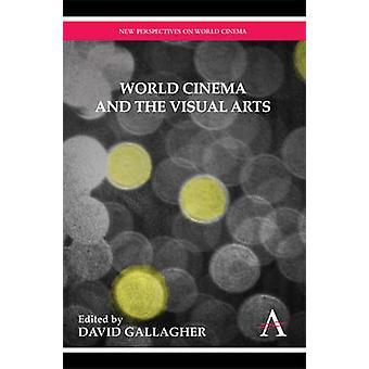 عالم السينما والفنون البصرية من خلال ديفيد غالاغر &
