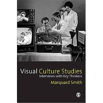 Visuell kulturstudier av Smith & Marquard