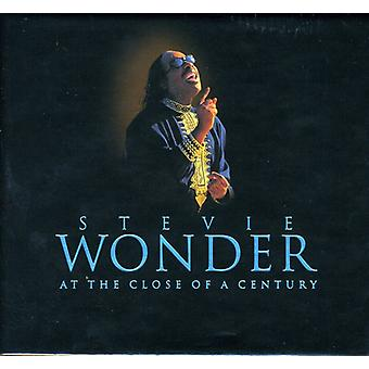 Stevie Wonder - At the Close of a Century [CD] USA import