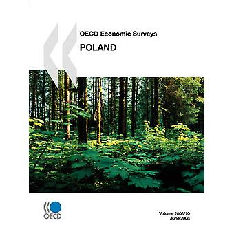 OESO conjunctuurenquêtes Polen Volume 2008 probleem 10 door OESO Publishing