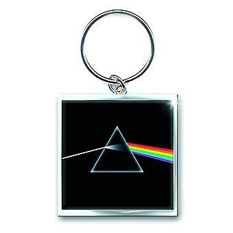 Pink Floyd Design Keyring