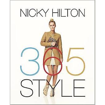 365 Style by Nicky Hilton - 9780373892976 Book