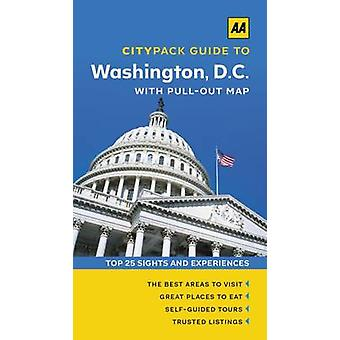Washington D.C (6th Revised edition) - 9780749577421 Book