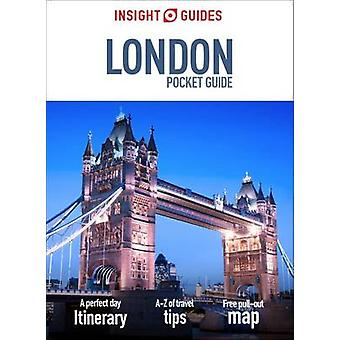 Insight Guides - Pocket London by Insight Guides - 9781780058658 Book