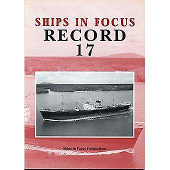 Ships in Focus Record 17 by Ships In Focus Publications - 97819017031