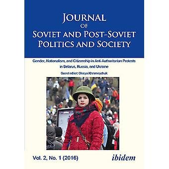 An Journal of Soviet and Post-Soviet Politics and Society - Gender - N