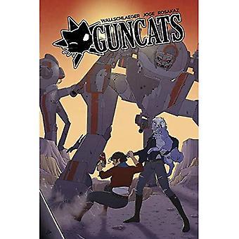 Guncats Volume 1