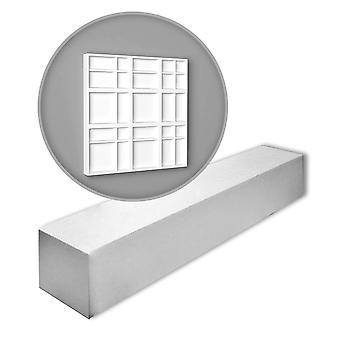 Paneles de pared 3D Orac Decor W104-box