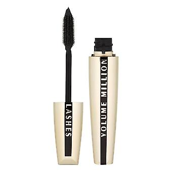 L'oreal Loreal Volume Million Lashes - Black