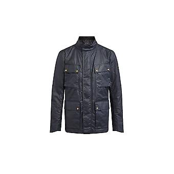 Belstaff Explorer Jacket Dark Navy