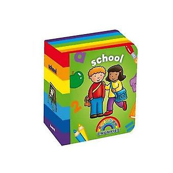 Skolan (Rainbow Chunkies)