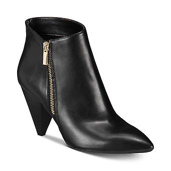 INC International Concepts Womens Gaetana Pointed Toe Ankle Fashion Boots