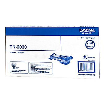 Frère TN2030 Toner Cartridge - Noir