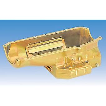 Milodon 31504 Oil Pan for Small Block Chevy