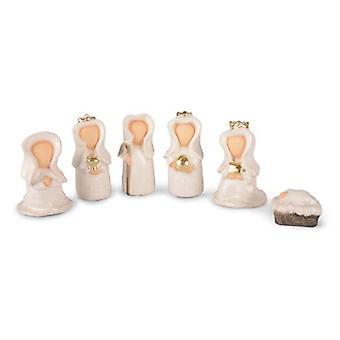 Nativity Pinna sänky 6-Pieces
