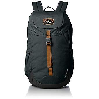 Deuter Walker - Unisex-Adult Backpack - Anthracite/Black - 16