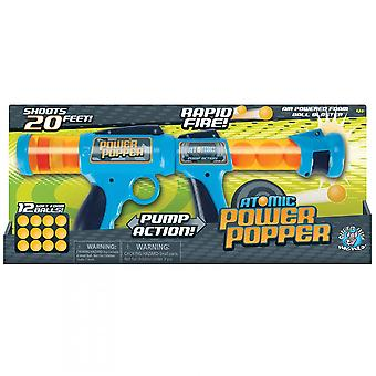 Cheatwell spil Atomic Power popper 12 shot Blaster