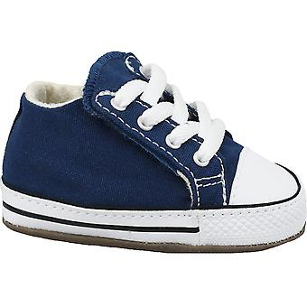 Converse Chuck Taylor All Star Cribster 865158C Kids plimsolls