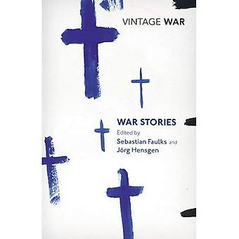 Histoires de guerre (Vintage Classics)