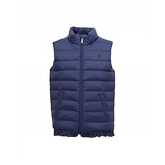Polo Ralph Lauren Childrenswear Lightweight komprimerbart Gilet