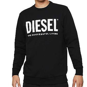 Diesel SGIRDivisionLogo Felpa Sweatshirt