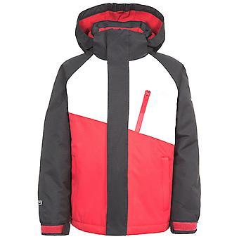 Hausfriedensbruch-Kinder/Kids-Crawley-Ski-Jacke und Latzhose