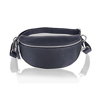 "9.0"" Waist Bag With Detachable Adjustable Strap"