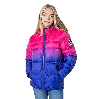 Hype Fade Kids Puffer Jacket