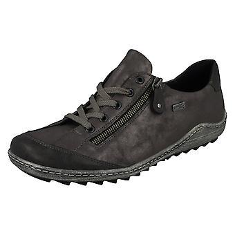 Remonte R3370 01 black Ladies' boots