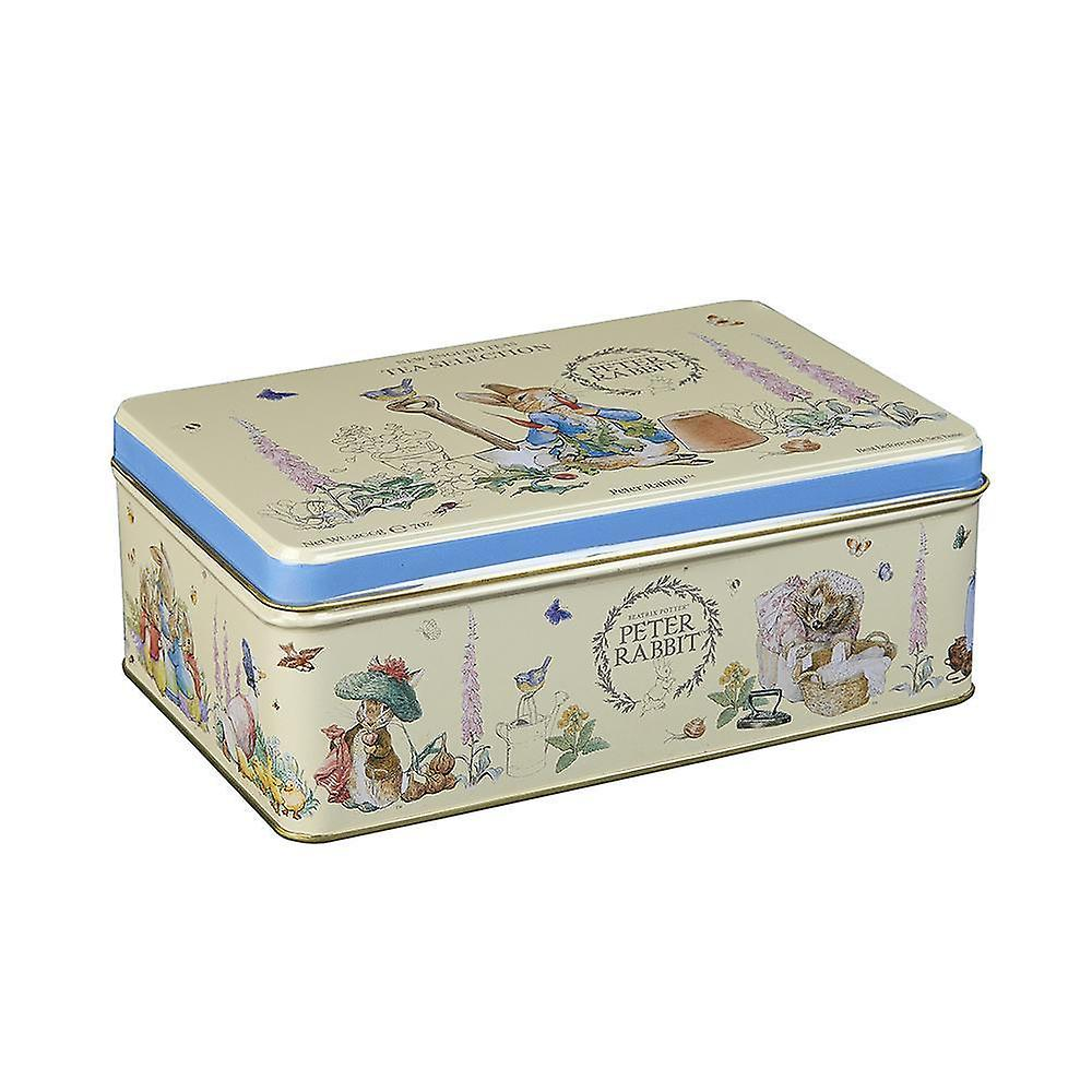 New english teas beatrix potter english tea selection tin 100 teabags