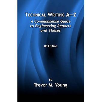 كتابة من الألف إلى الياء-دليل المنطقية لتقارير الهندسة التقنية و