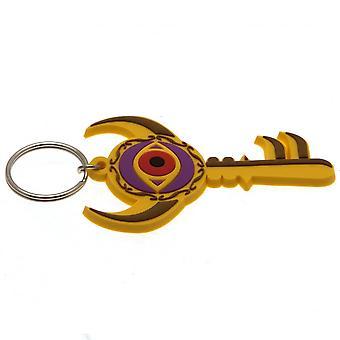 The Legend Of Zelda Boss Key Keyring