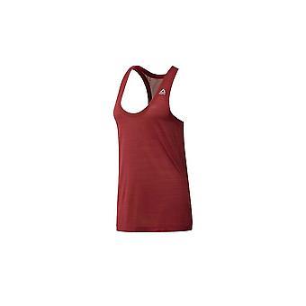 リーボック Wor AC タンク CD7583 普遍的なすべての年の女性 t シャツ